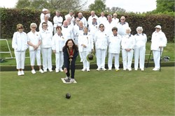 Tenterden Bowls Club News April 2017