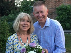 Tenterden Rotary Club Past Presidents Wine Party 2017