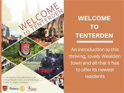 Welcome to Tenterden - for new residents