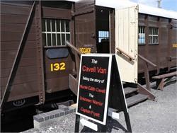 The Cavell Van