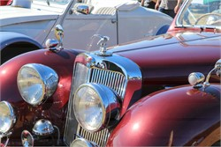 Tenterden Lions Classic Vehicle and Dog Show 2019