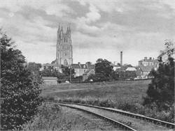 The Edwards of Tenterden