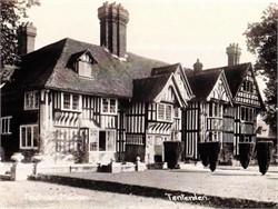 Finchden Manor