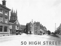 Tenterden Archive - 50 High Street