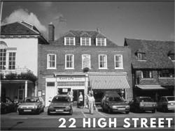 Tenterden Archive - 22 High Street