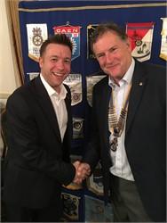New Corporate members Whitehead Monckton