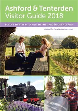 Ashford & Tenterden Visitor Guide 2018