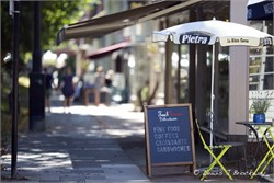 Food and Drink in Tenterden High Street
