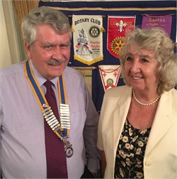 Education in South Sudan - Tenterden Rotary Club