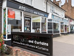 Shops and businesses in Ashford Road