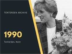 Tenterden Archive - Year 1990