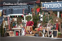 Tenterden Christmas Market goes from Strength To Strength