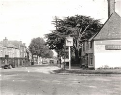 Some Inns and Ale Houses of Tenterden