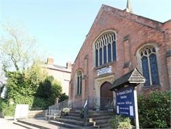 Tenterden Wesleyan Church Organ