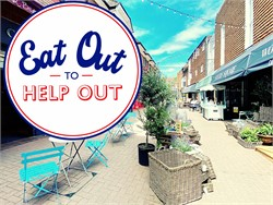 Eat Out to Help Out Tenterden