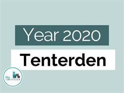 Tenterden Year 2020 Review