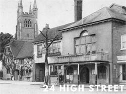 Tenterden Archive - 24 High Street