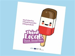Ice Cream Trail   Think Tenterden and Love Ashford