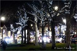 Photos Tenterden Christmas Lights 2015