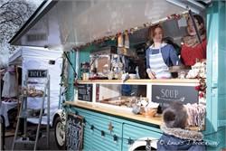Tenterden Christmas Market 2015
