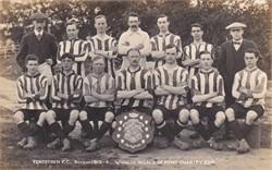 Tenterden Football Club Archive