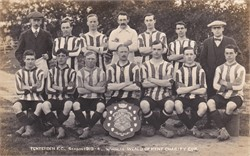 Tenterden Football Club Archive