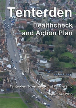 Tenterden Healthcheck Report 2005