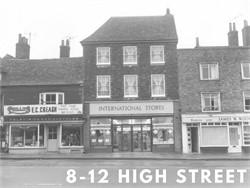 Tenterden Archive - 10 High Street