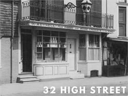 Tenterden Archive - 32 High Street