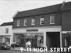 Tenterden Archive - 9-11 High Street
