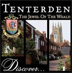 Tenterden The Jewel of the Weald